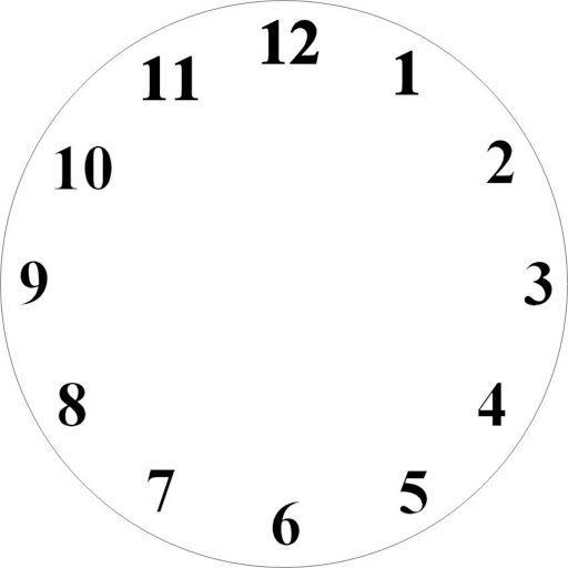 Cuadrantes De Reloj